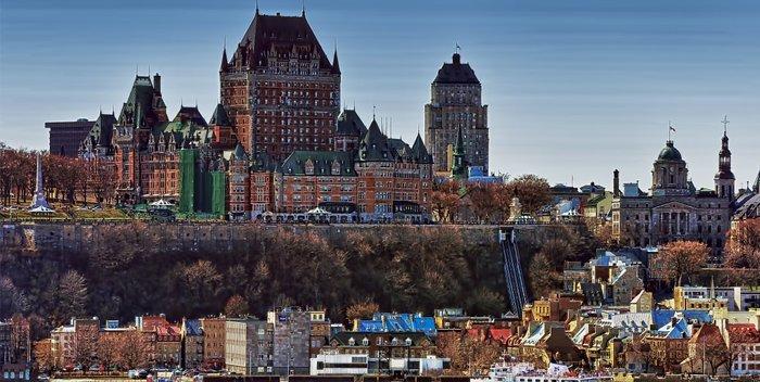 Why Québec?