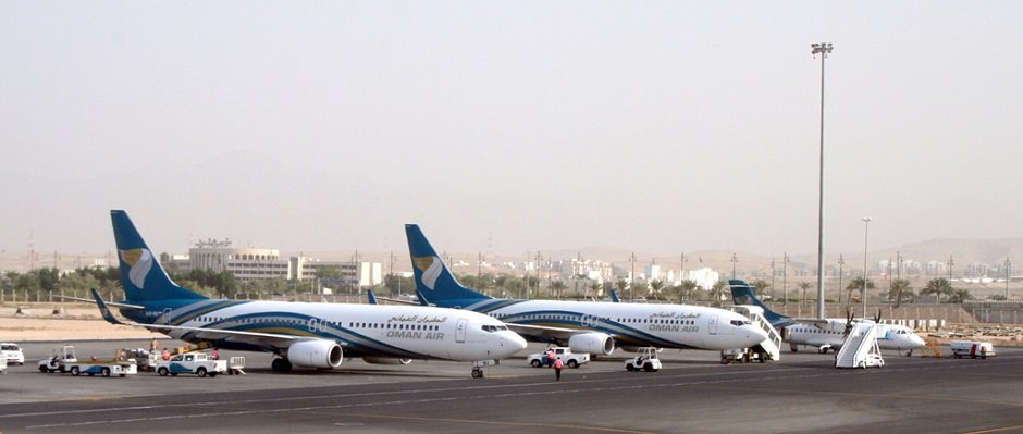 oman air pic