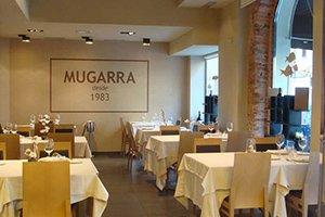 Mugarra