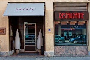 Zarate Bilbao