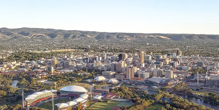 Why Adelaide page image