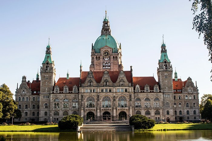 Why Hannover?