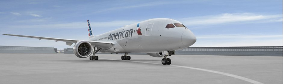 American Airlines A319