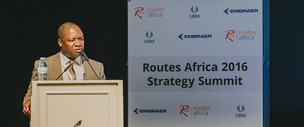 Routes Africa Sponsorship Opportunities