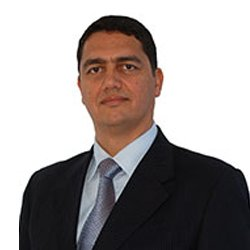 Ali Tounsi, Secretary General, ACI Africa