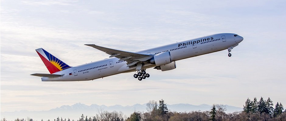 Philippine Airlines 777-300ER rundownjpg