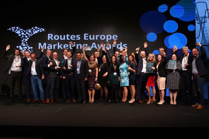 rEU19 winners