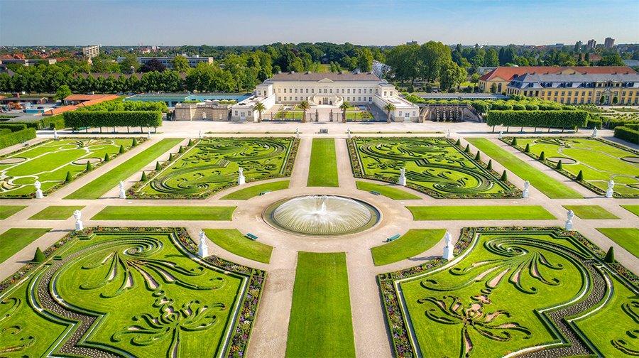 Gardens Lars Gerhardts