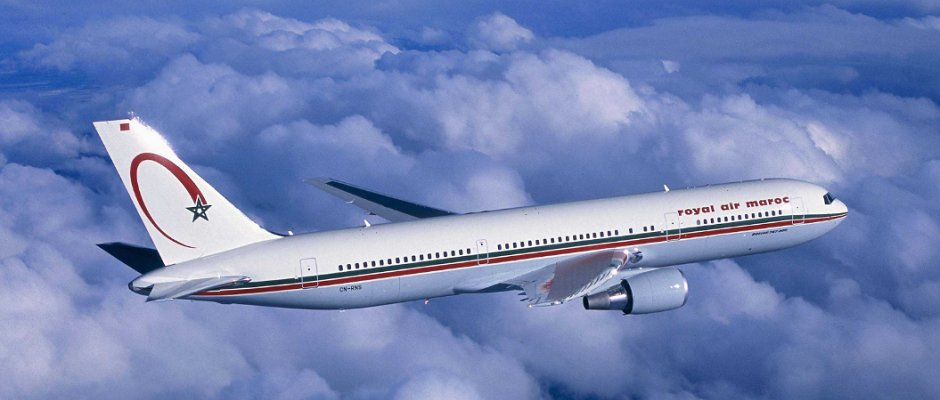 royal air maroc rundown