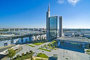 Trade Centre 2