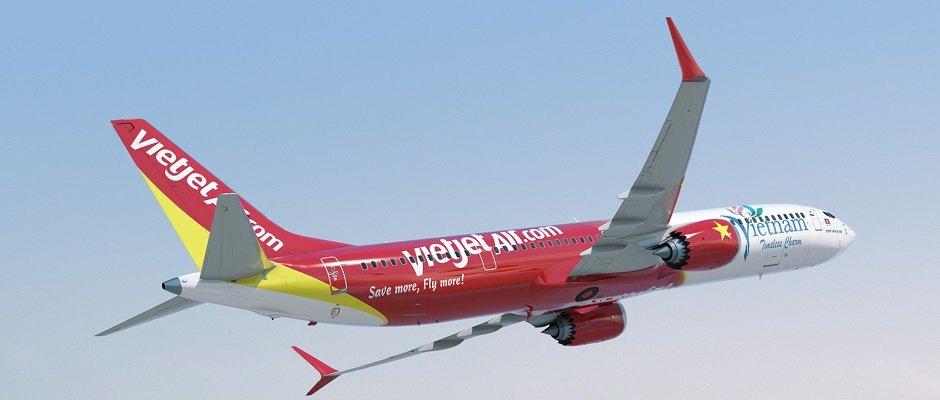 VietJet 737max rundown