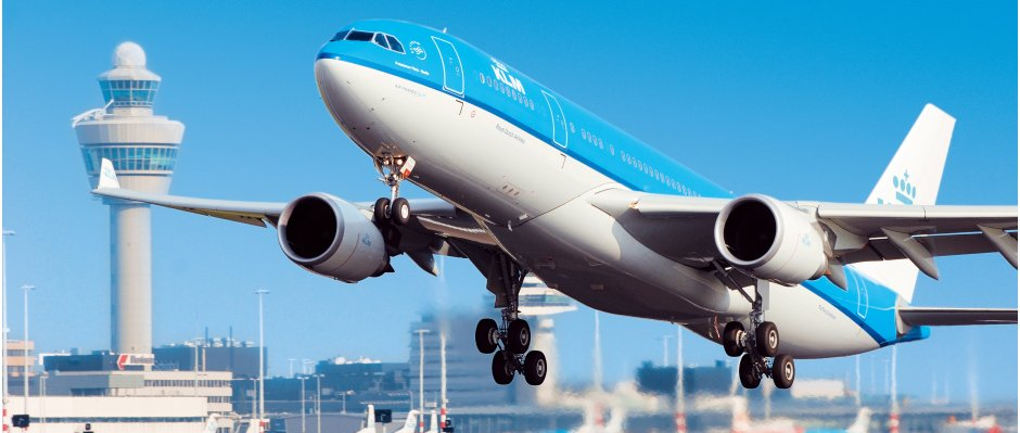 KLM A330-200 rundown