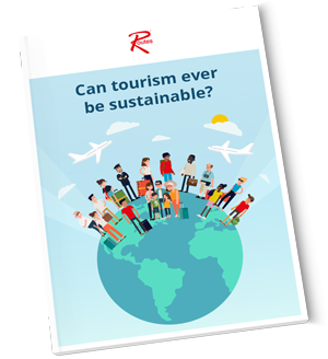 Sustainable tourism white paper thumb