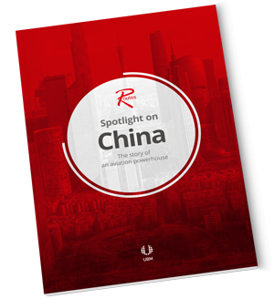 Spotlight on China 1