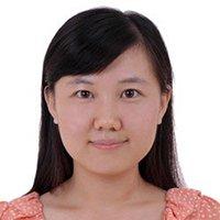 Lydia Zhou