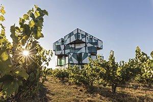 d'Arenberg Cube