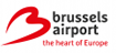 Brussels Airport Logov2