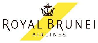 royal brunei logo