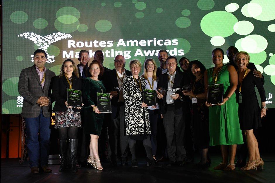 RAM18  awards