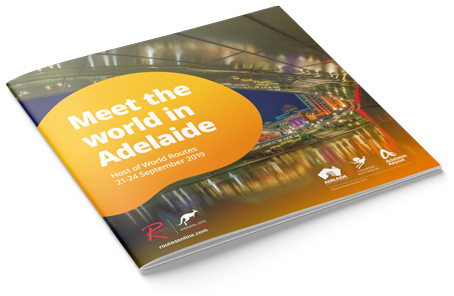 Adelaide 2019 Brochure