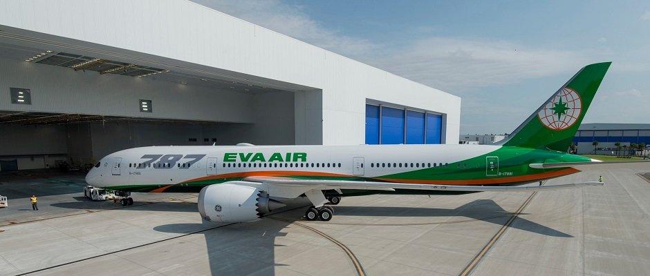 EVA 787-9 rundown