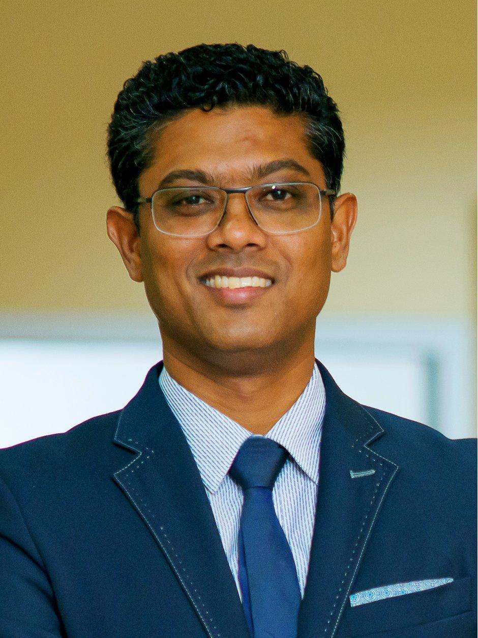 Vijay Choktan