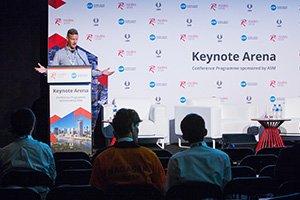 Keynote Presentations - conference programme page