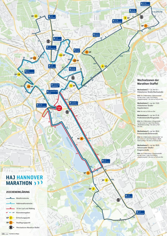 Live blog: Routes Europe 2019 :: Routesonline