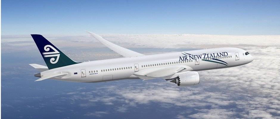 Air New Zealand 787 rundown