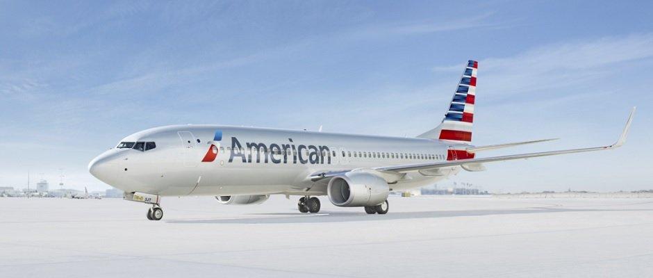 American 737 rundown