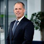 Air Baltic CEO