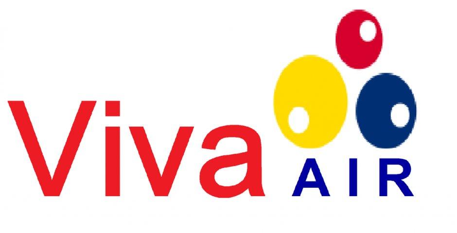 Viva Air Peru logo