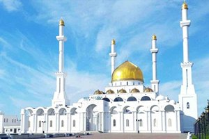 Nur-Astana