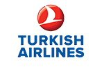 Turkish Airlines logo 2