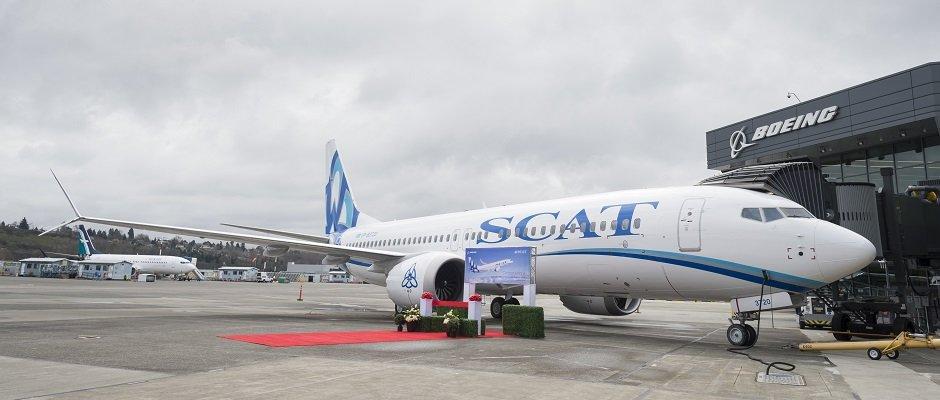 scat 737 max rundown