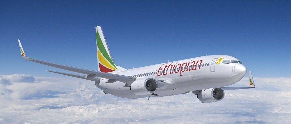 ethiopian 737-800 rundown