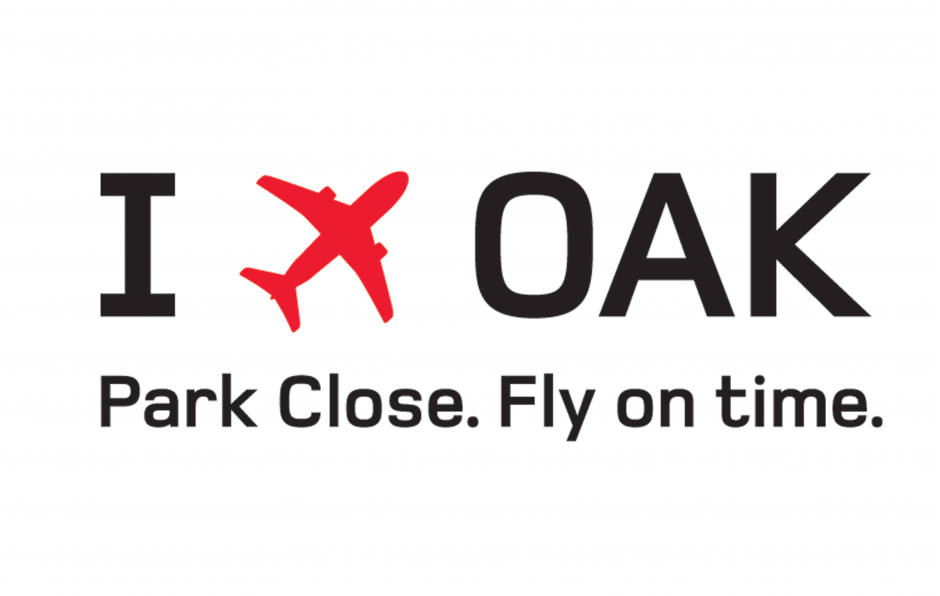 Fly Oak logo for awards page