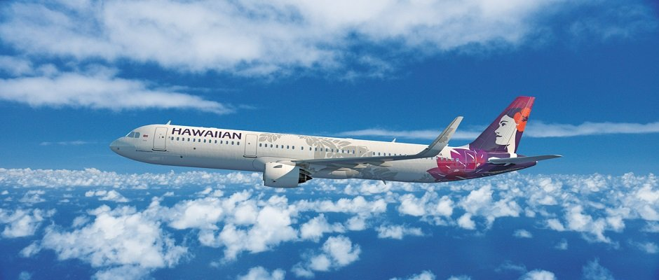 Hawaiian Airlines A321neo rundown