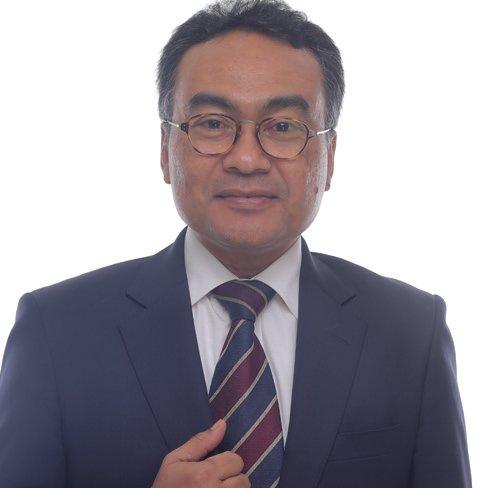 Mohamed Sallauddin