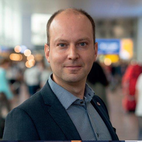 Jan Van de Reyd