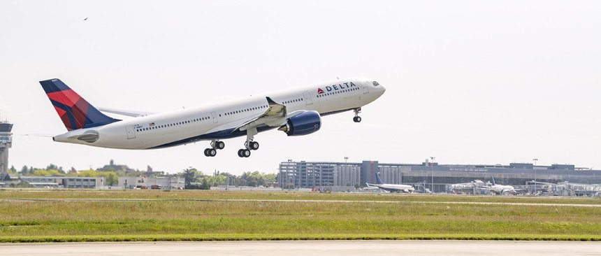 a330-900 delta rundown