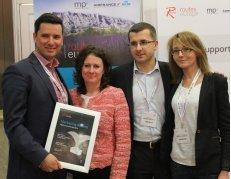 Routes Europe 2014 Awards
