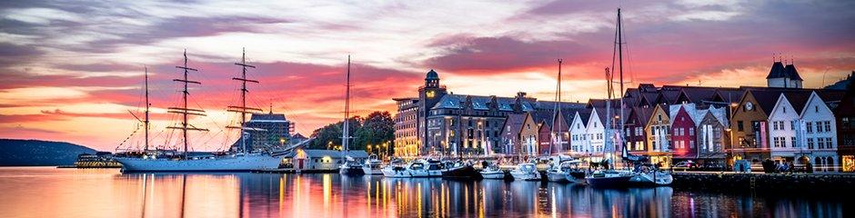 Why Bergen header