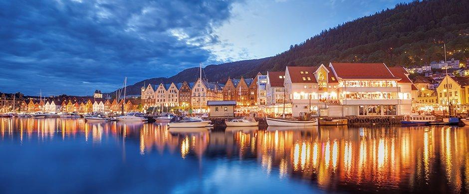 Bergen Header