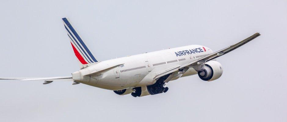 Air France A330 rundown
