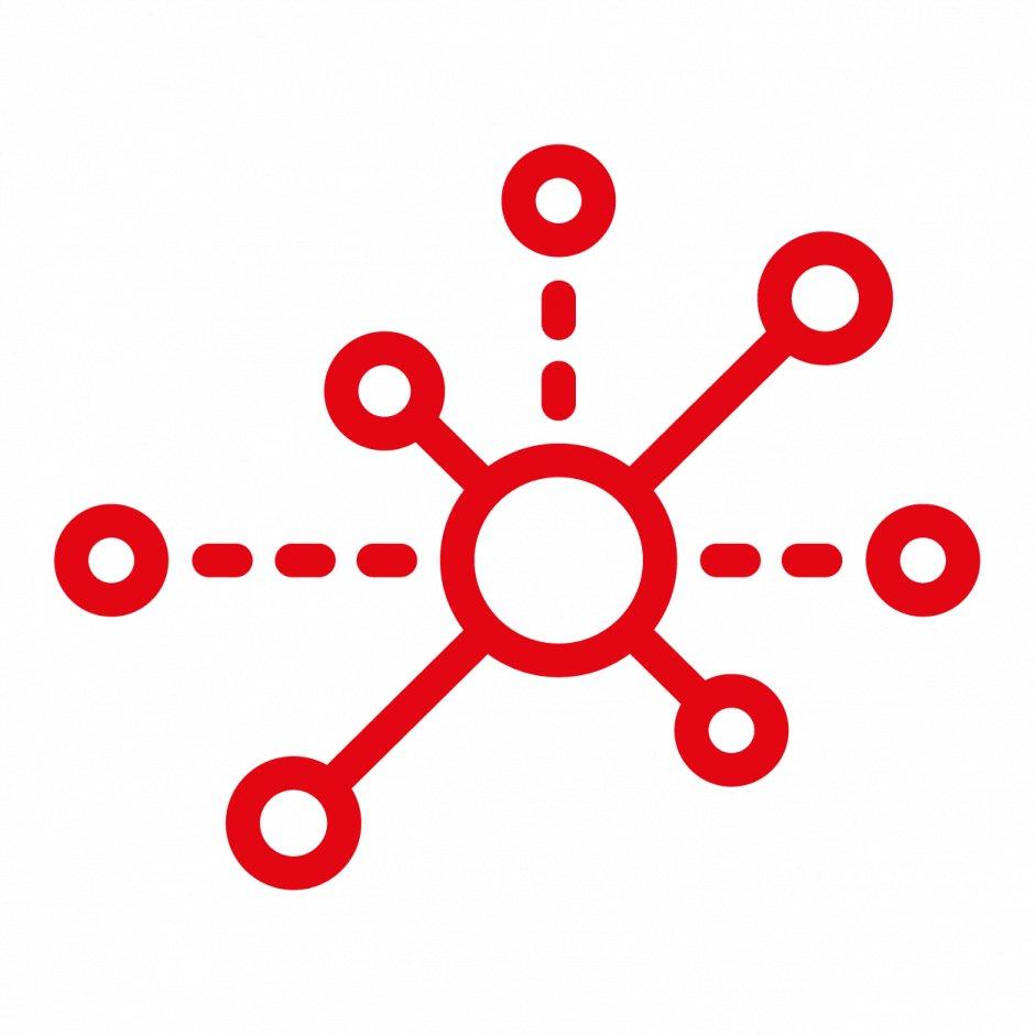 Data Intelligene Icon
