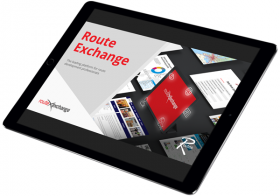 Route Exchange Product Pack Cover