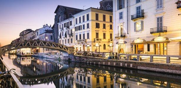 Milan Tour 2