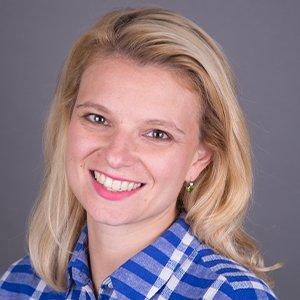 Sasha Woodward