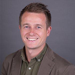 Wesley Charnock